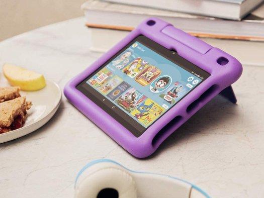 Best Amazon Fire Tablets for Kids in 2020 2