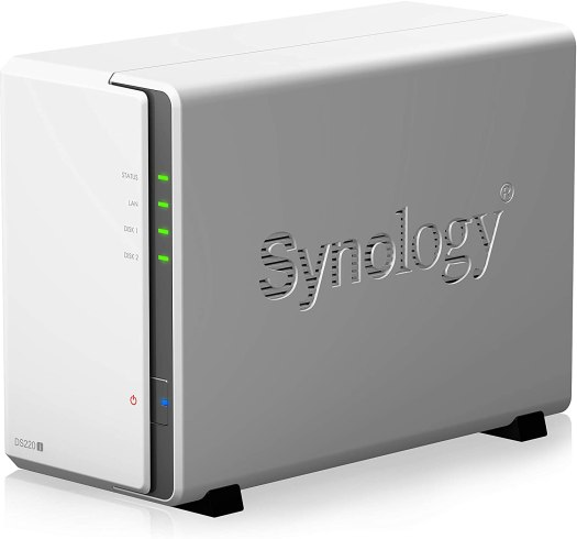 Synology DiskStation DS220+ vs. DS220j: Which should you buy? 4