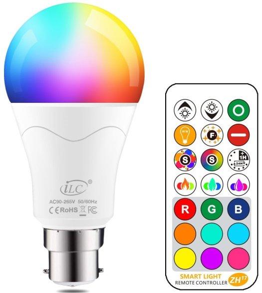 Best LED Light Bulbs in 2020 6