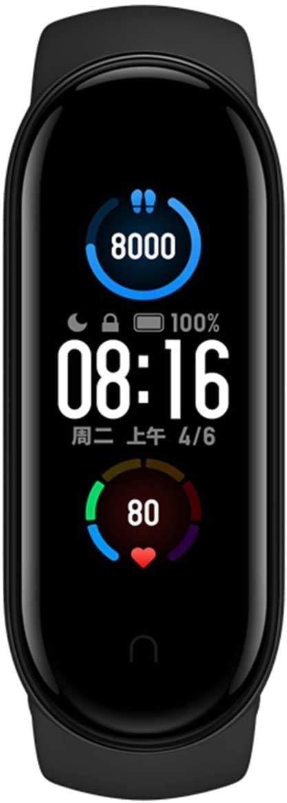 Xiaomi Mi Band 5 vs. OnePlus Band: Which should you buy? 5