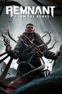 Remnant From The Ashes Box Art