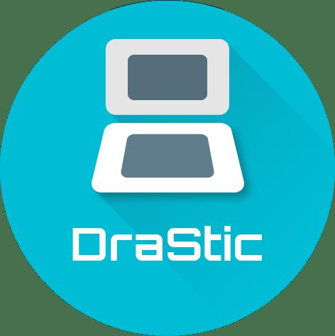 DraStic DS App Icon