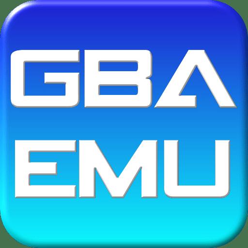 GBA.emu App Icon
