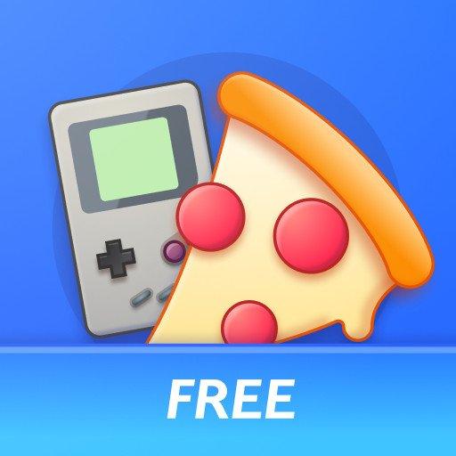 Pizza Boy Free App Icon