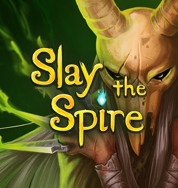 Slay The Spire Android logo