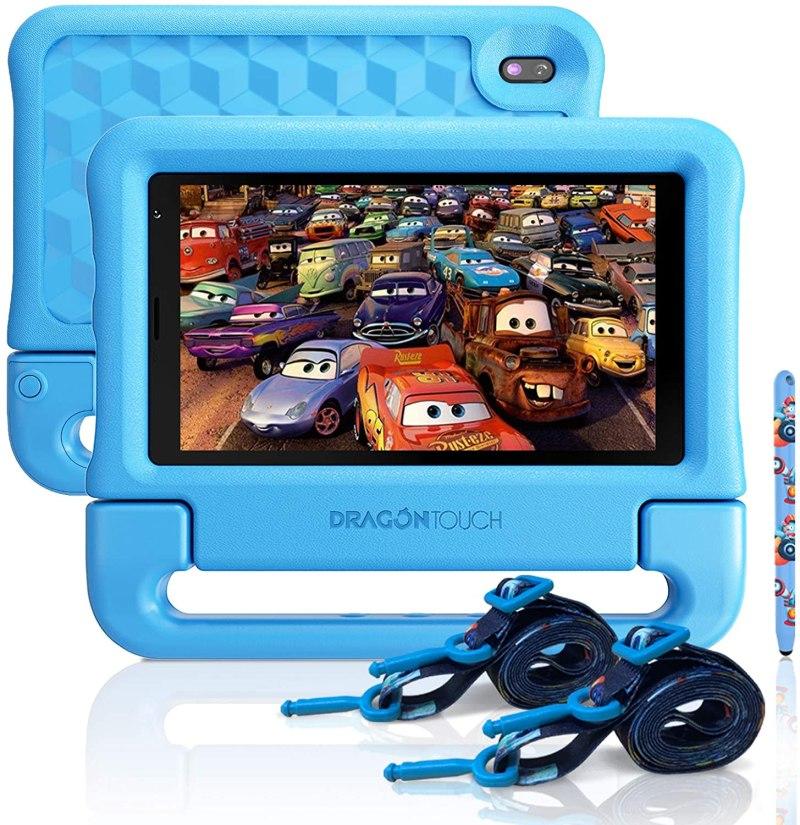 Dragontouch Kidzpad Kids Tablet