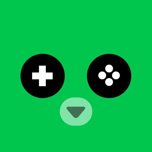 Lemuroid App Icon
