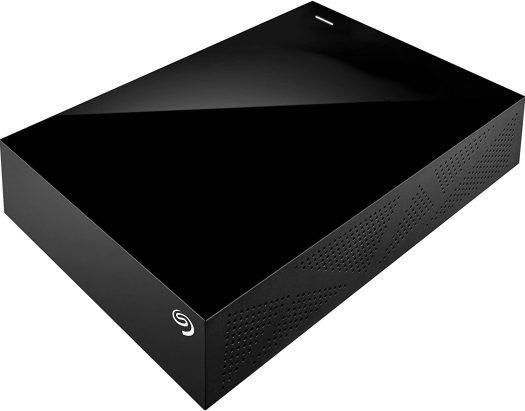 Seagate 8tb Hdd Desktop Render