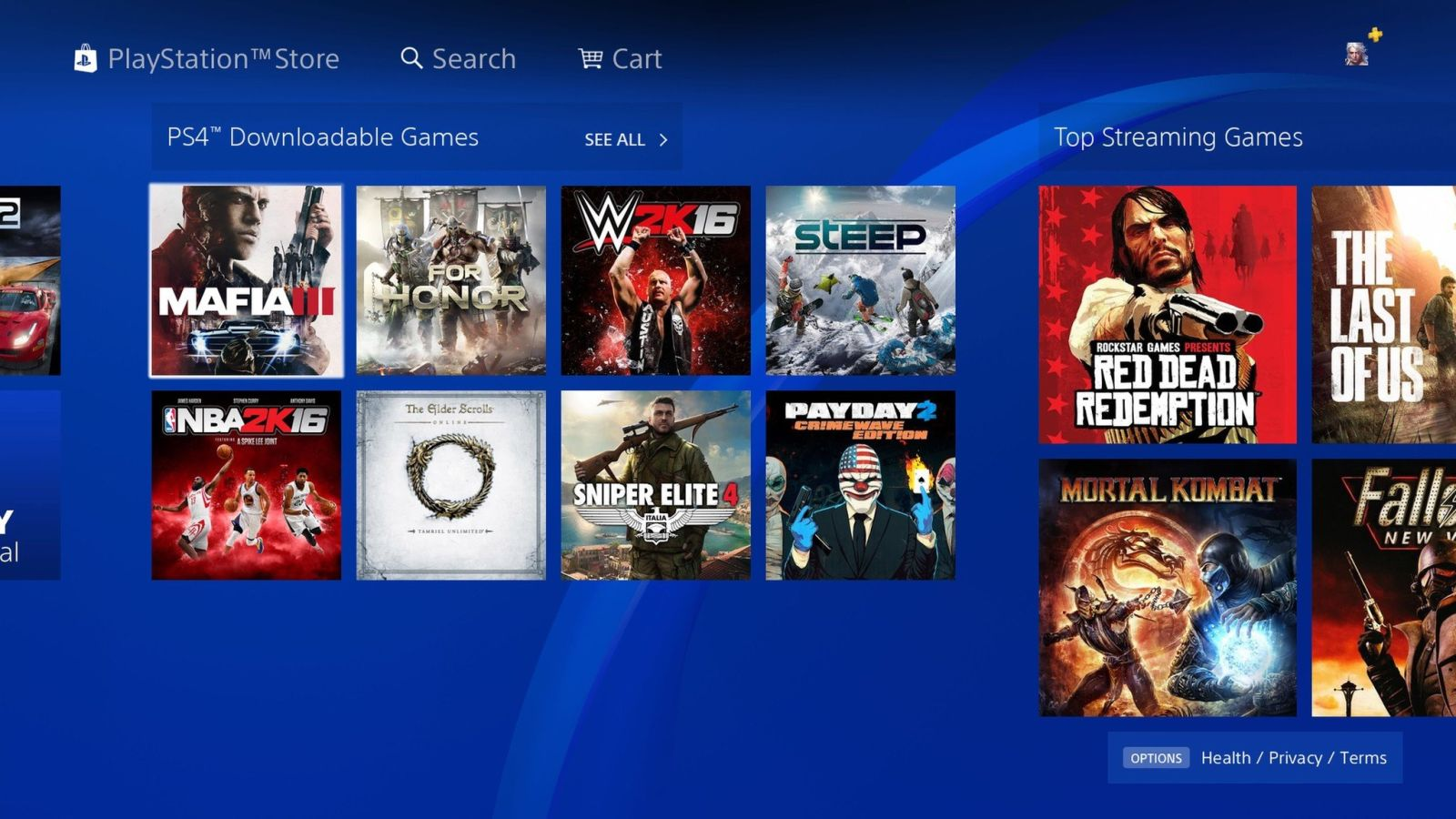 Can You Download Playstation Now Games To Your Pc
