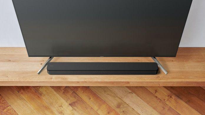 Sony HT-S100F Lifestyle Alt