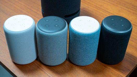 Amazon Echo 3rd Gen with Echo Studio