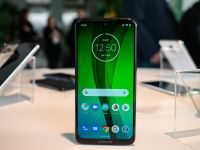 These are the best Moto G7 Plus cases