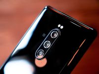 The Xperia 1 is still our favorite phone for shooting video