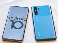 Where's Android 10 for my smartphone?