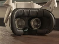 Protect your Oculus Quest 2 from sweat and grime with these face covers