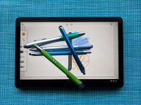 These are the stylus you need to elevate your Chromebook experience
