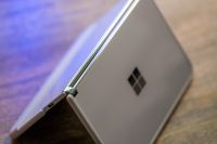 You're going to want a case for the Surface Duo to keep it looking great