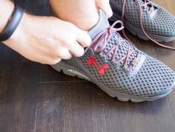 Under Armour Android Central