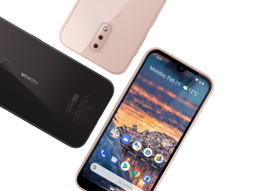 Image result for Nokia 4.2
