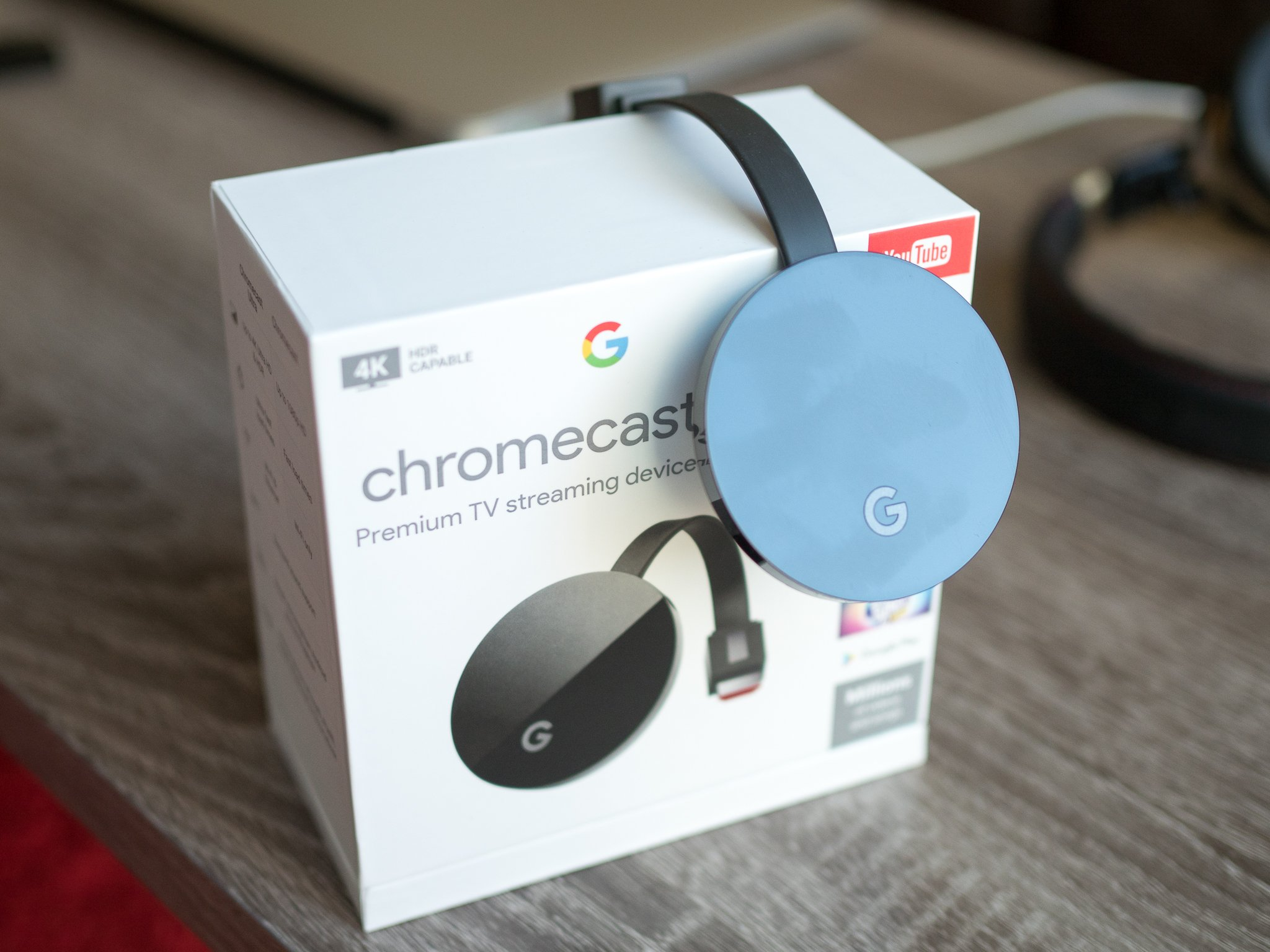 chromecast ultra [ 1600 x 1200 Pixel ]
