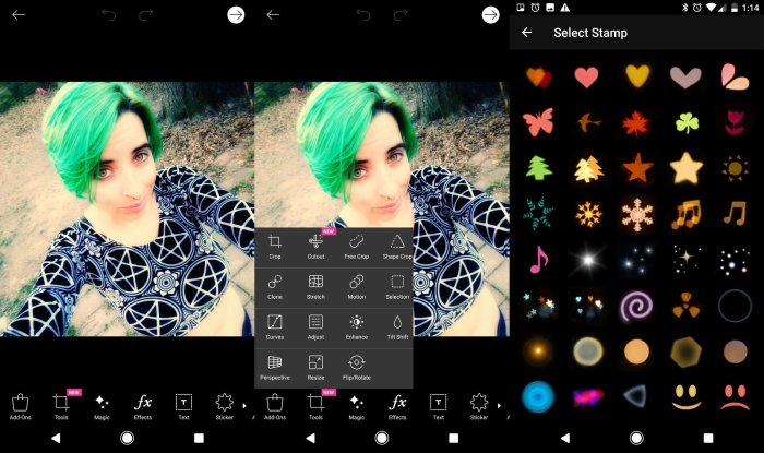 PicsArt Photo Studio Cracked APK