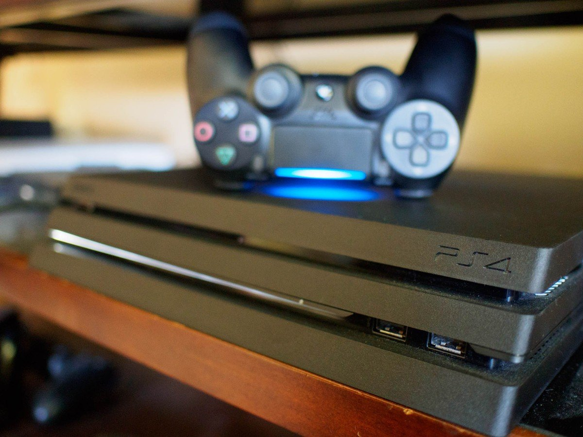 add some color to your gaming with these lighting hacks for playstation 4  [ 1200 x 900 Pixel ]