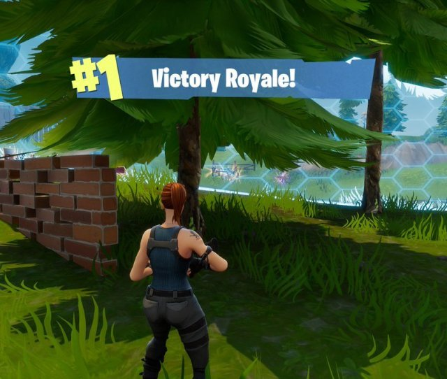 19 Fortnite Tips Tricks And Cheats To Help You Win A Victory Royale