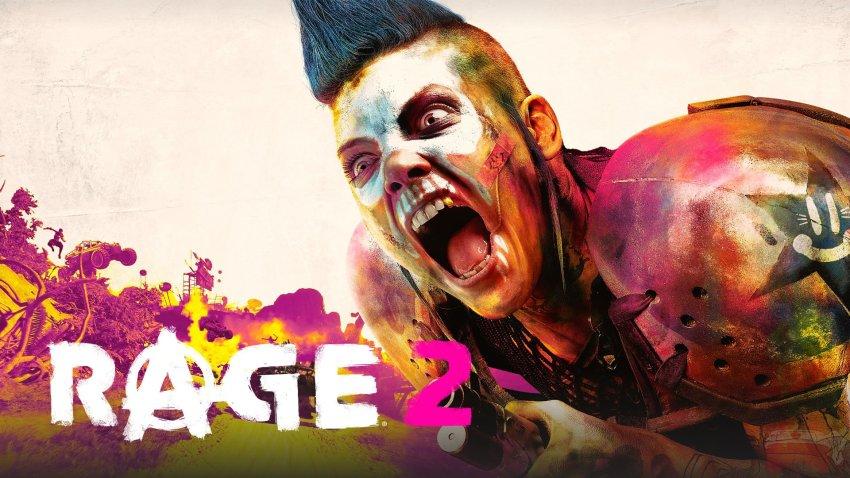 Image result for Rage 2