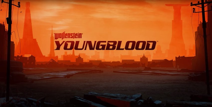 Image result for Wolfenstein: Youngblood