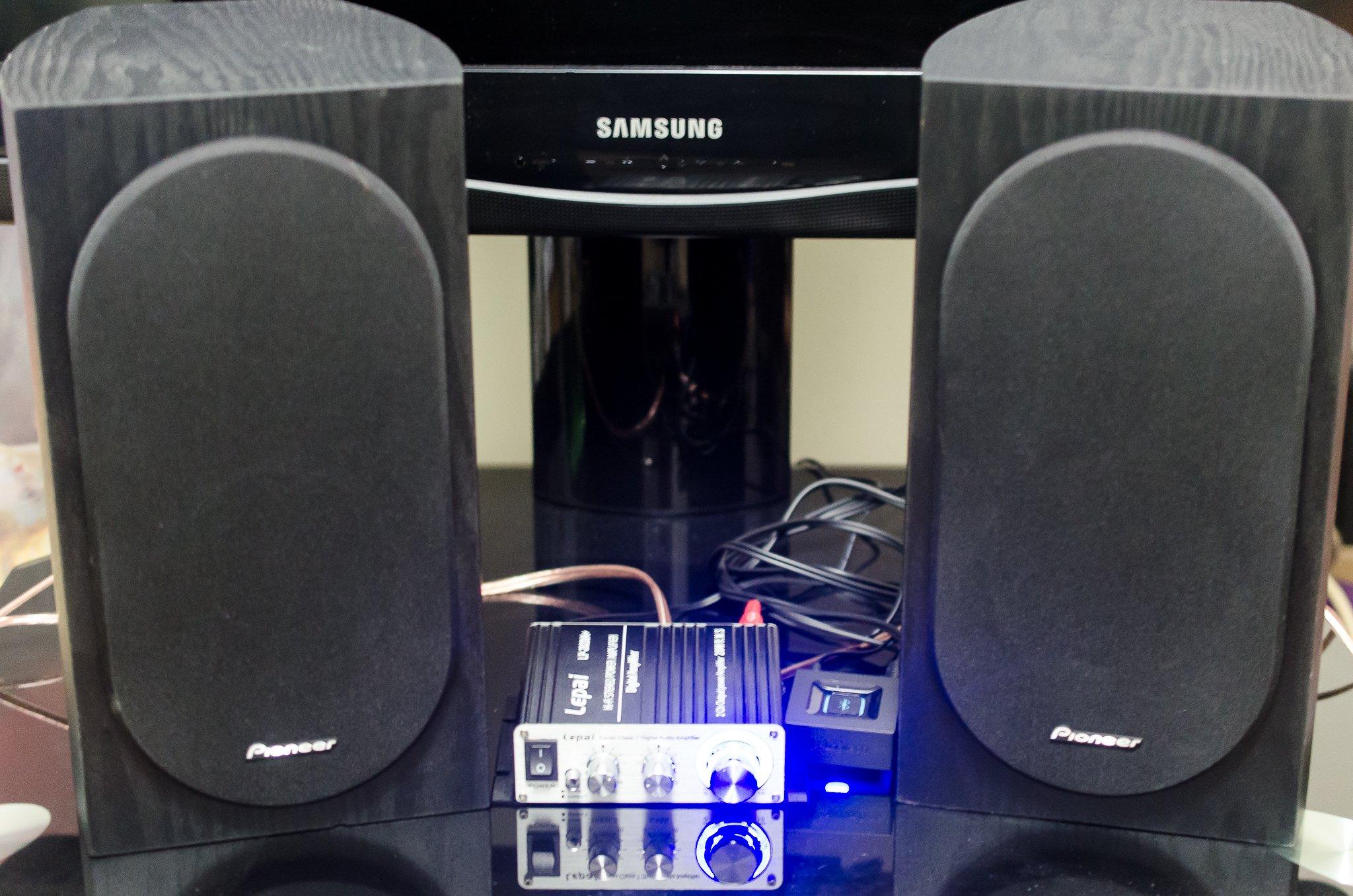 medium resolution of diy bluetooth audio streamer