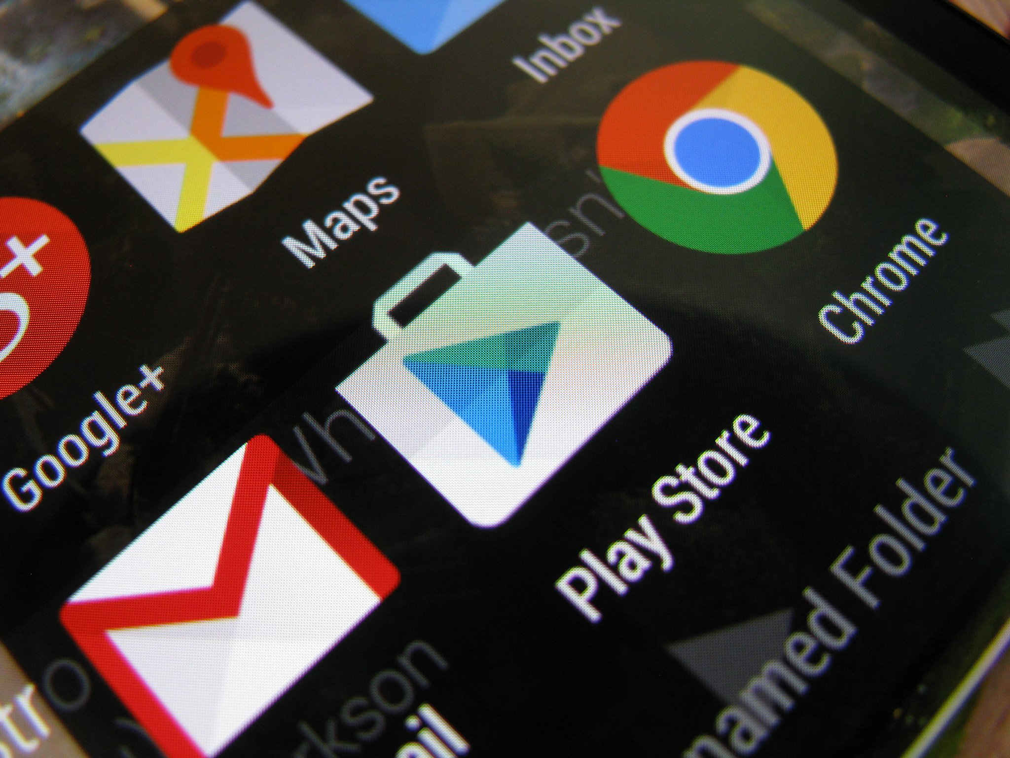 Google Play Store Android Icon