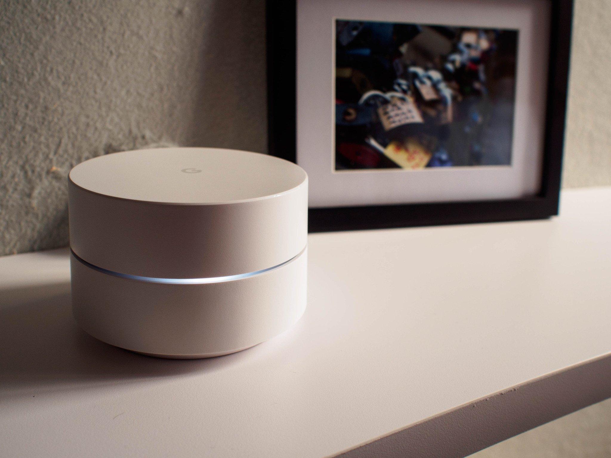 google wifi [ 1600 x 1200 Pixel ]