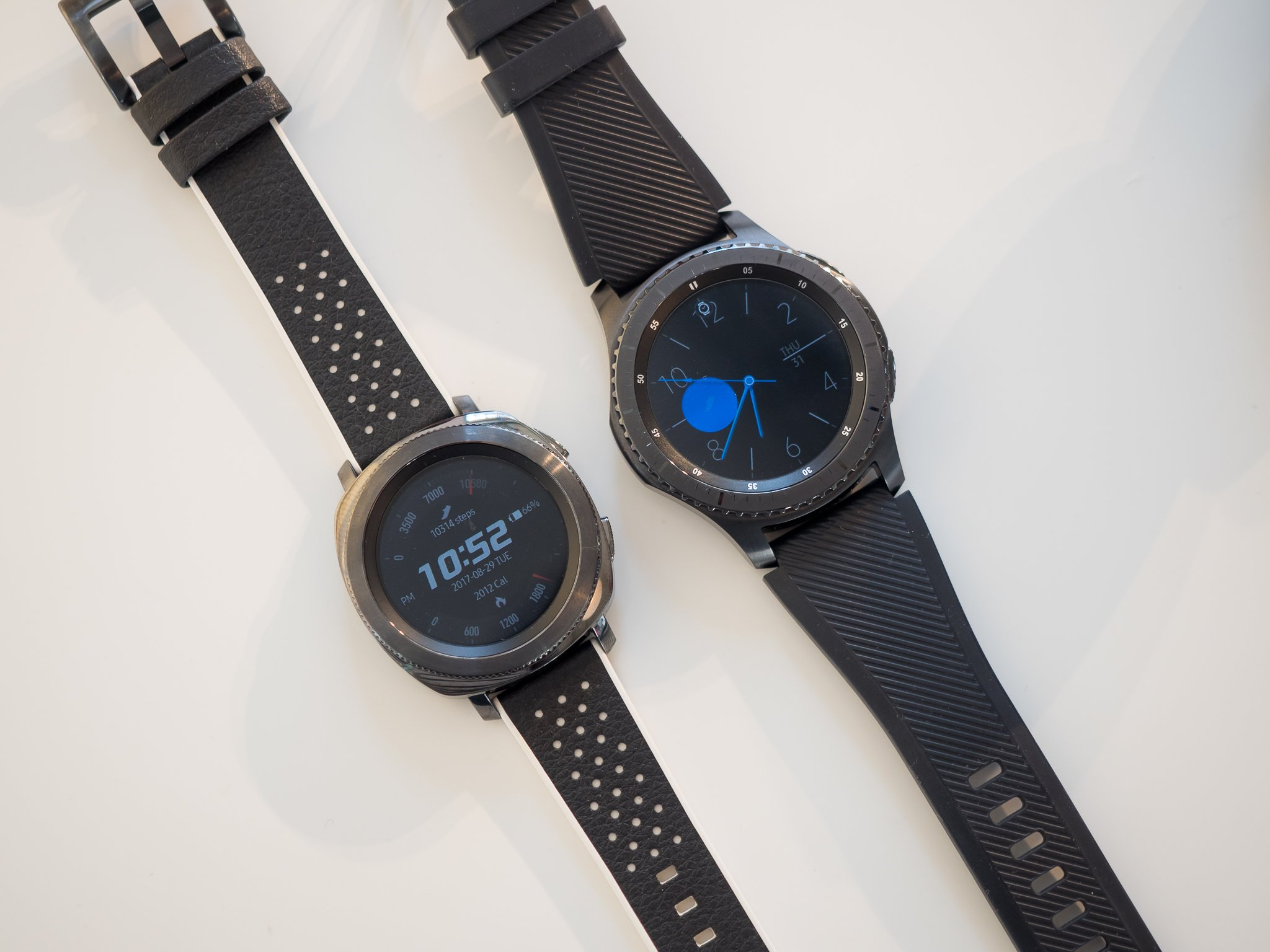 Samsung Gear Sport . S3