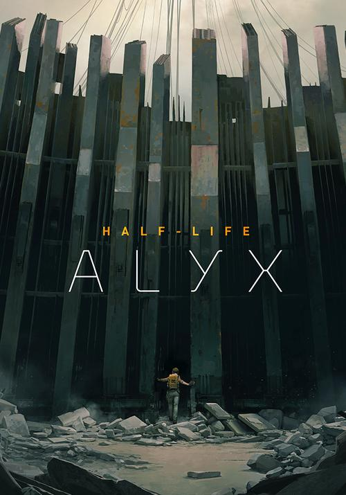 How to play Half-Life: Alyx on the Oculus Quest 3