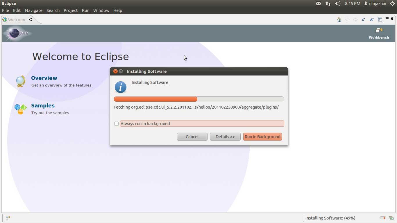 installing-software