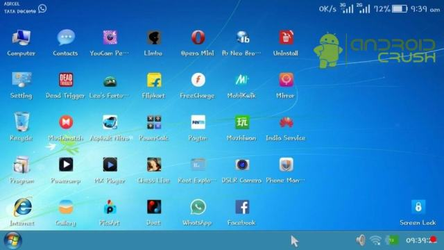 windows-7-ultimate-launcher-app