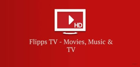 Flipps Free Movies, TV Shows or Videos for android
