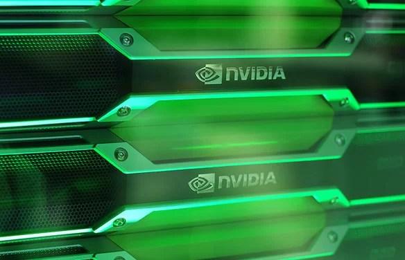 Nvidia CES 2015'in Açılışını Gerçekleştirdi