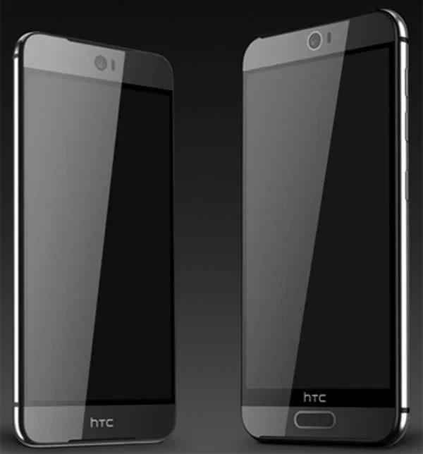 HTC One M9'un kamera detayları