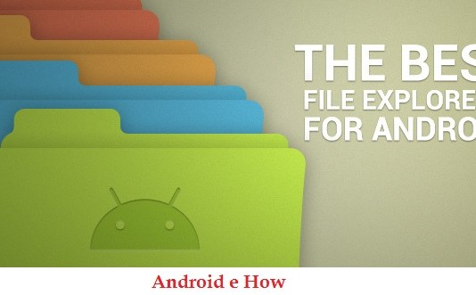 best File Explorers Apps for android