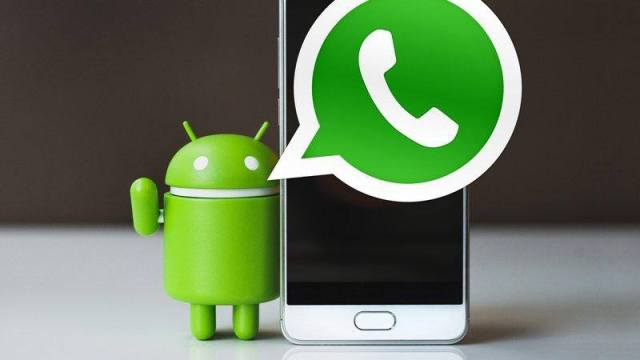 whatsapp for android