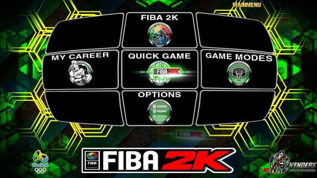 FIBA2K17 APK + OBB v1.1 Android Basketball Game Download For Free Download (2)