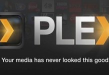 Plex for Android .APK Download