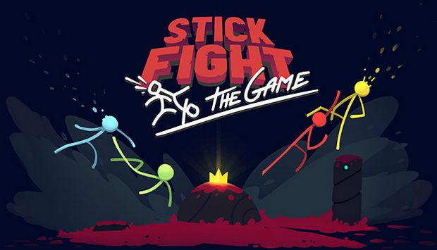 Stick Fight: The Game Free Download