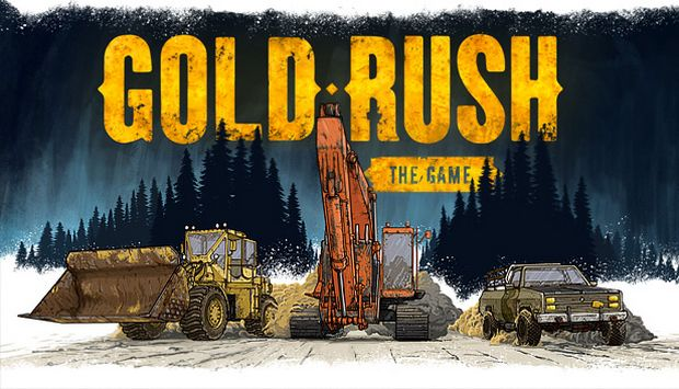 Gold Rush: The Game Free Download