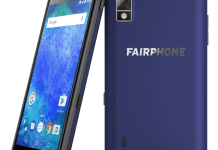 The Fairphone 2 goes to Android 7.1 Nougat, via LineageOS