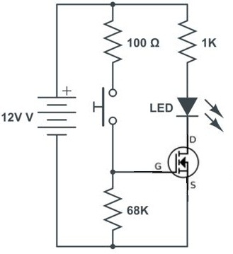 How to test MOSFET?