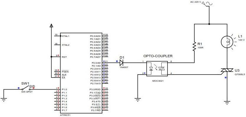 interfacing circuits