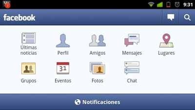 Red social: Facebook