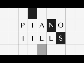 Piano Tiles - Don't Tap The White Tile